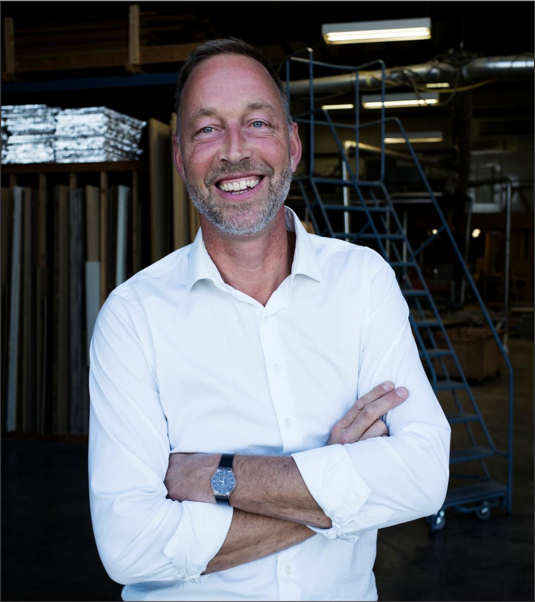 Maarten Kooijman